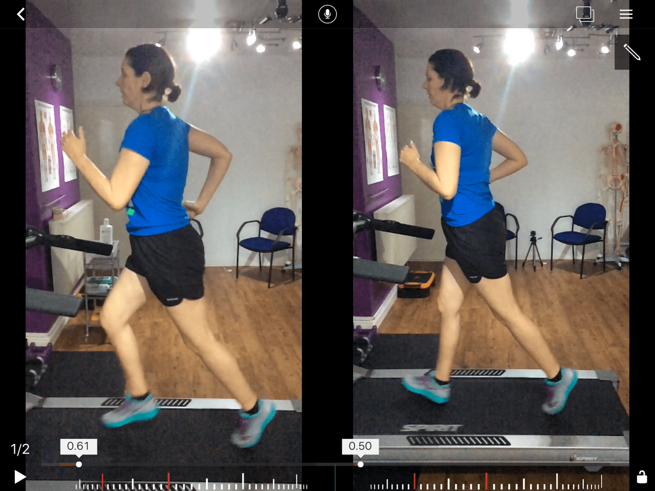 Gait Analysis – The secret weapon to supercharge your running!